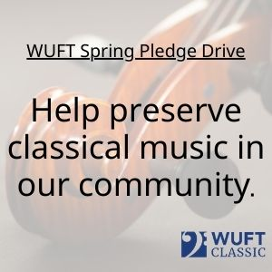 Help preserve classical music in our community