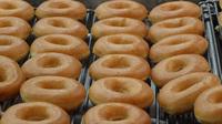 Mmm, doughnuts.
