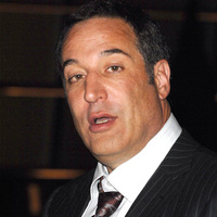 Sam Simon in 2008.
