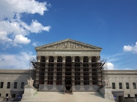 The Supreme Court will hear arguments in two cases on Wednesday: Kansas v. Cheever and Kaley v. United States.