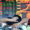 China Takes Steps To Halt Plunge In Stock Markets