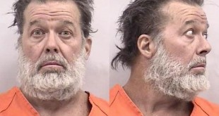 Robert Lewis Dear, 57, is accused of attacking a Planned Parenthood clinic in Colorado Springs and killing three people, including a police officer. Nine others were injured.
