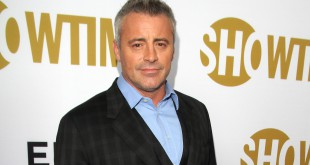 Matt LeBlanc, seen here at an Emmys party in West Hollywood last fall, will help revamp the BBC's long-running show Top Gear.