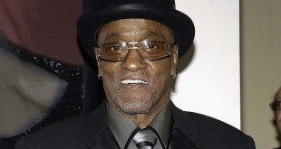 "Billy Paul, the singer of ""Me and Mrs. Jones"" and other soul ballads, has died. He's seen here in 2006."