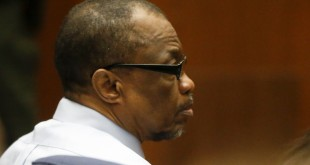On Thursday, a Los Angeles jury found Lonnie Franklin Jr. guilty of 10 counts of first-degree murder.