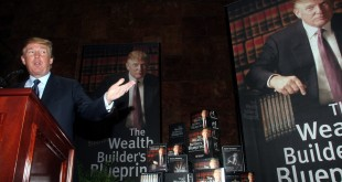 In 2005, Donald Trump announced the establishment of Trump University, a collection of online and in-person courses that promised to impart real estate investment skills. Lawsuits over the venture resulted in the release of confidential internal documents Tuesday.