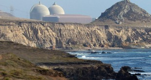 The Diablo Canyon Nuclear Power Plant, south of Los Osos, Calif., sits near earthquake fault lines, and will close by 2025.