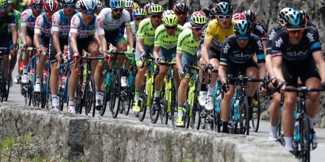 No Motor(ized) Bikes: Tour De France Unveils New Plan To ...