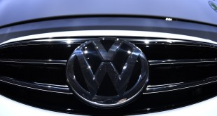 Volkswagen reportedly is near a deal with U.S. regulators to settle charges that it used cheating software to manipulate  emissions test results on its diesel cars.