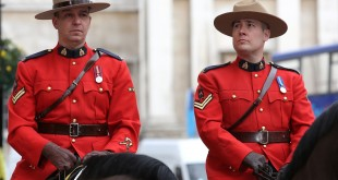 Canada's national police force confirmed Wednesday that the hijab would be permitted for Muslim female officers.