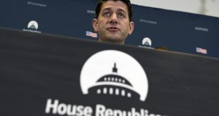 House Speaker Paul Ryan holds a press conference about his 2016 agenda and GOP efforts to repeal Obamacare.