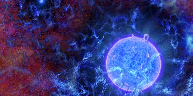 Did Dark Matter Make The Early Universe Chill Out? – Nation