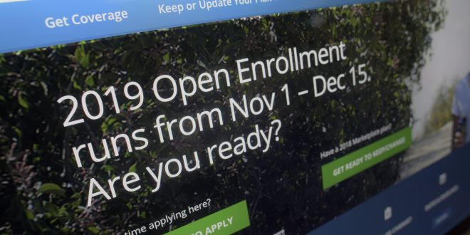 Aca Sign Ups Have Lagged For 2019 But What Does That Mean