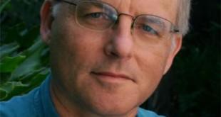 Author Richard Louv