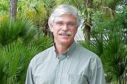 Professor Stephen Mulkey