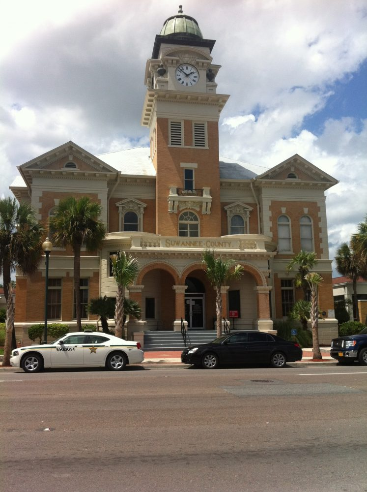 Downtown Live Oak, Florida
