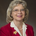 Jean Calderwood, the Republican candidate for Alachua County Commission District 3