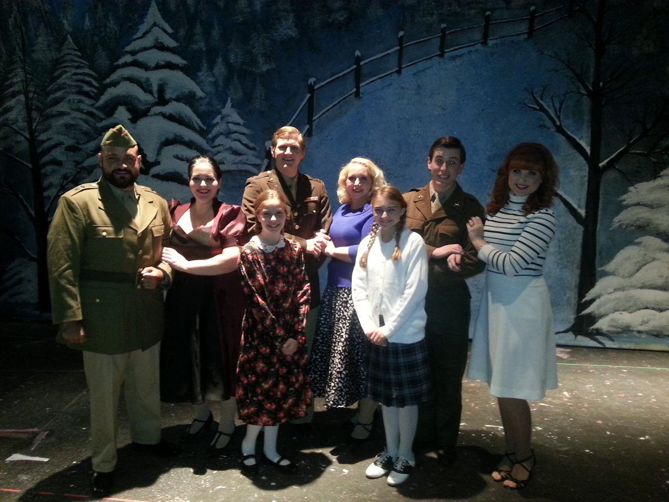 Gainesville Community Playhouse gives Floridians a 'White ...