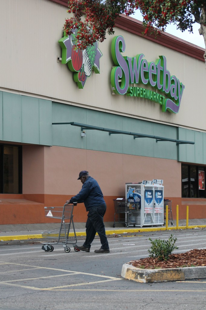 Sweetbay Supermarket Gainesville
