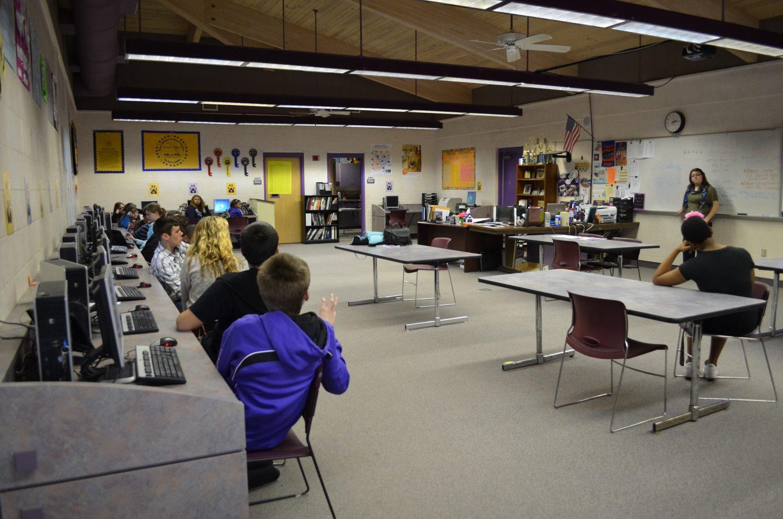 union high school business class  u2013 wuft news
