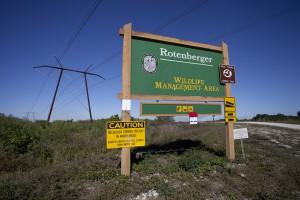 Rotenberger Wildlife Management Area