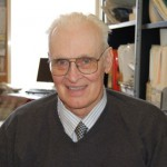Dr. William Gray, Professor Emeritus from Colorado State University