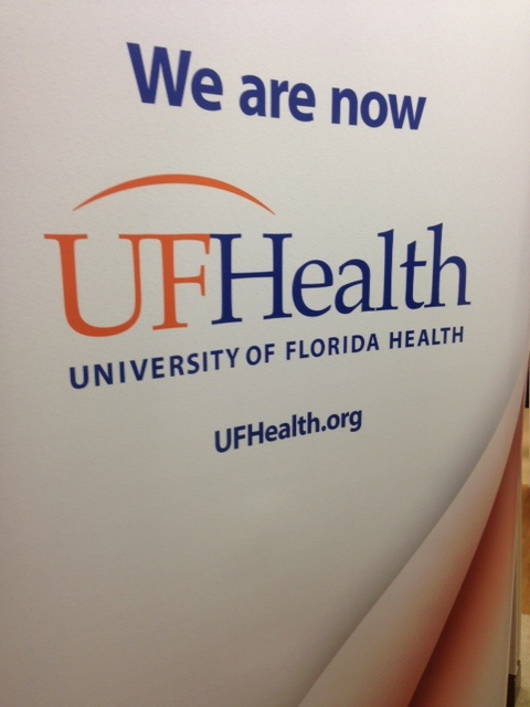 The new emergency department opens to the public on Aug. 1 and is included under the Shands rebranding of UF Health.