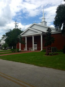 A large crowd is expected at Pritchett's funeral service, which will be held 2 p.m. Friday at the First Christian Church in Lake Butler. Many businesses, including the courthouse, will be closed for a majority of the afternoon.