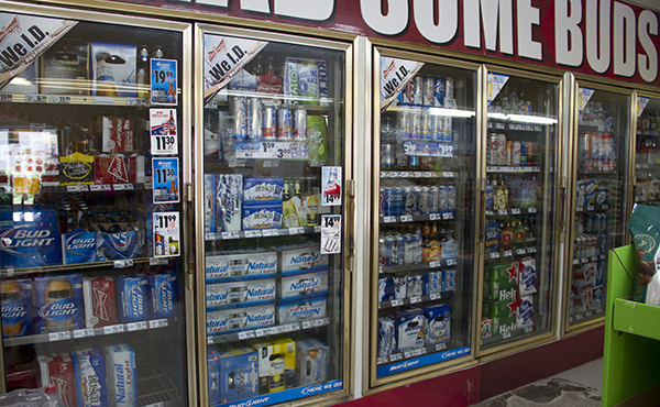 how to get licensed to sell alcohol to the lcbo