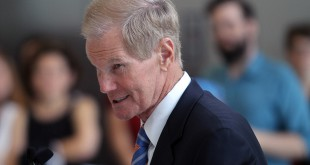 UF Health Bill Nelson 2