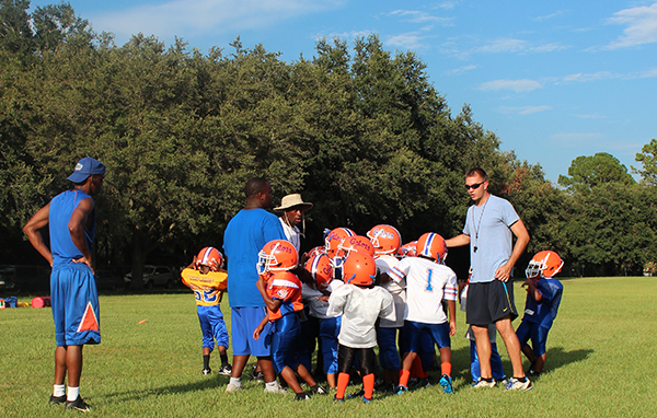 Pop Warner leagues in North Florida and across the country are working to prevent head injuries within its next generation of players.