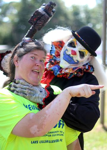 The Last Stop Carnival begins Oct. 18 and will raise money for multiple charities.