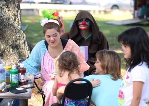 The carnival will host a kids' day where all proceeds will go towards the Belleview Splash Park.