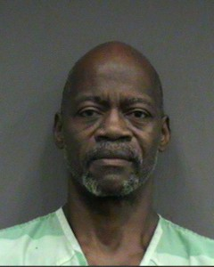 Ronald Combs, 59, was arrested Monday morning.