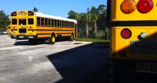 hawthonre school bus