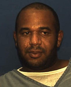 Franklin County inmate Joseph Jenkins was mistakenly released from prison Sept.27.