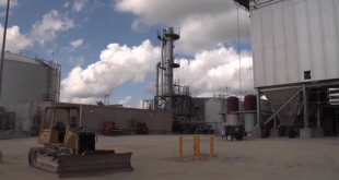 GREC biomass