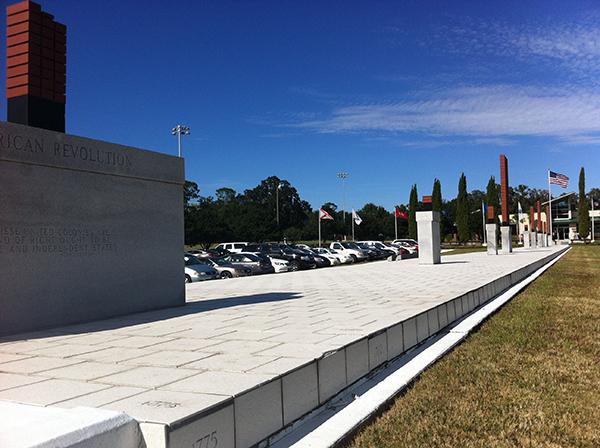 Kanapaha memorial 1