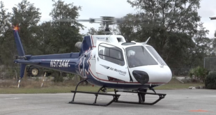 Levy County helicopter