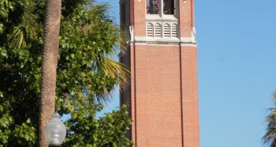 University of Florida - The Century Tower