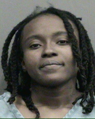 Gainesville Police arrested Taljah Chanite Lang, 24, on Monday on multiple charges after an incident at a bus depot.