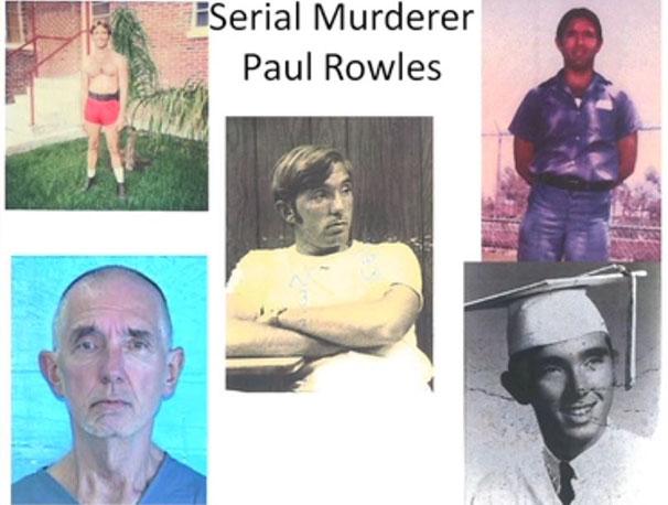 Paul E. Rowles