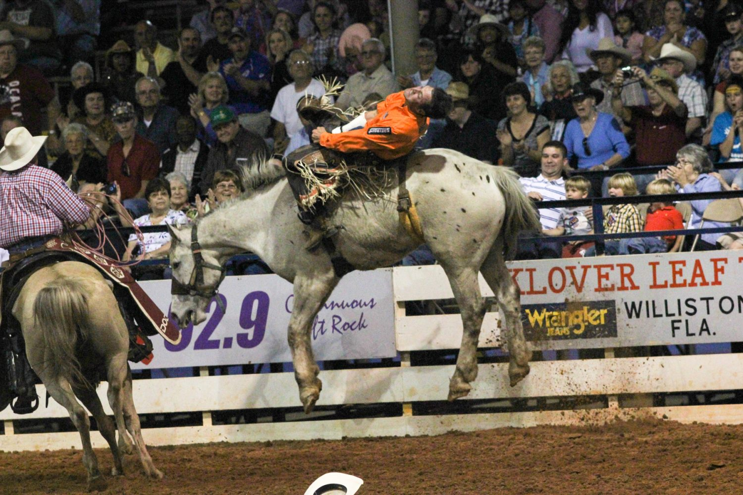 Gallery Southeastern Pro Rodeo In Ocala Wuft News