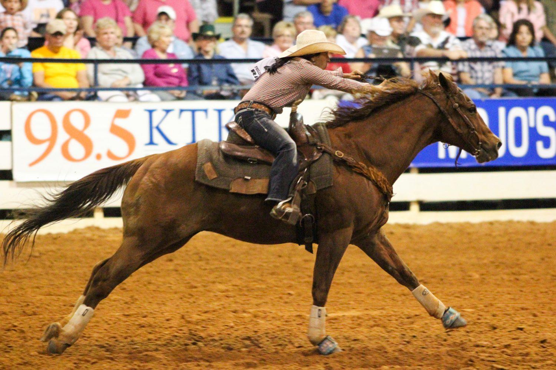 Gallery Southeastern Pro Rodeo In Ocala Wuft News