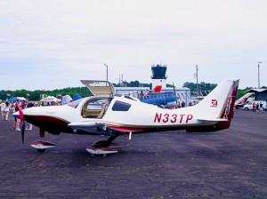 Cessna 400, the type of plane that crashed Friday morning