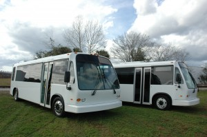 Putnam County is preparing for the possibility of stopping service of its only local public transportation service, Ride Solution, due to the state cutting funds. These changes are effective May 1.