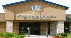 Grief counselors were sent to Keystone Heights Junior/Senior High School, at 900 Orchid Ave., in Keystone Heights. Clay County School District is undertaking measures to improve their suicide prevention and intervention methods.