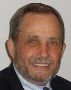 Von Fraser, Alachua County's Tax Collector, dies at 76. Courtesy of John Power, Chief Deputy of Alachua County Tax Collectors Office.
