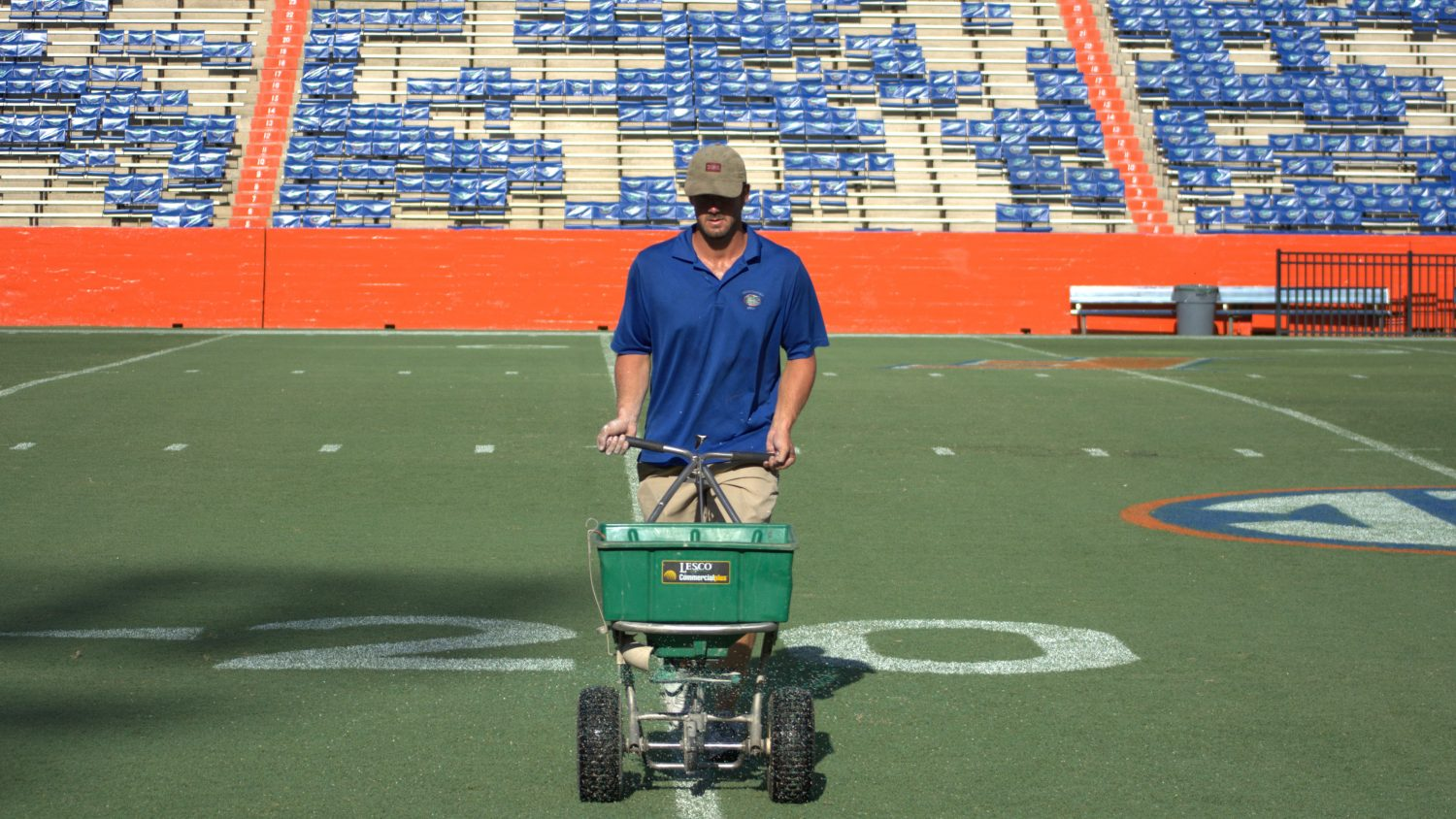 Because of severe weather, the Florida Gators will not play their season opener until Sept. 6. This will be the Gators' latest start date since 2004, when the Sept. 4 opener against Middle Tennessee State was moved to Oct. 16 because of Hurricane Frances - that season did not begin until Sept. 11.