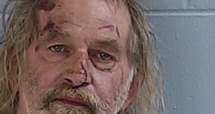 George Halleran, 58, shot his wife in the forehead while she was on the phone with 911.